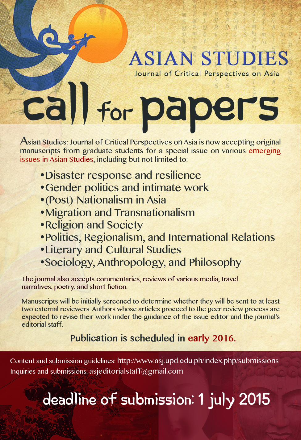 call for papers literary theory Call for papers: narrative, social narrative theory and translation studies clina: an interdisciplinary journal of translation, interpreting and.